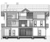 Puy Saint Vincent Geert Vennix architecte