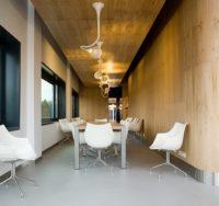Restaurant Geert Vennix architecte