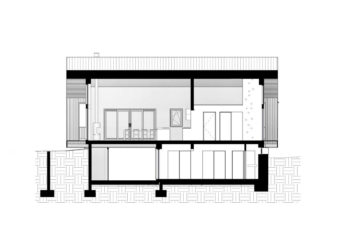 Grand Parcher Geert Vennix Architecte
