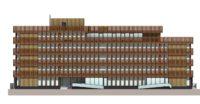 Hotel Geert Vennix architecte