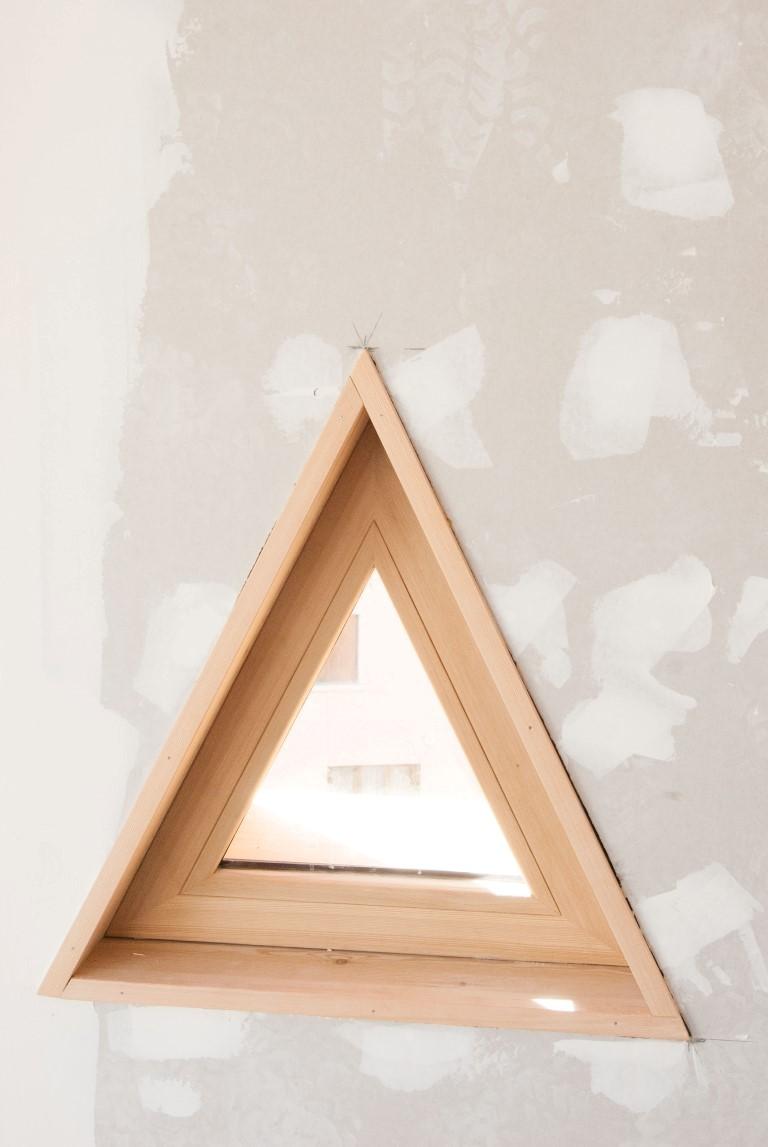 Surélevation Geert Vennix architecte