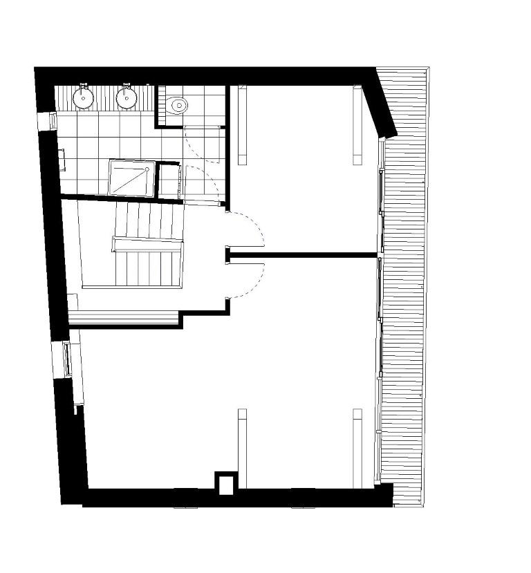 La Vachette Geert Vennix architecte