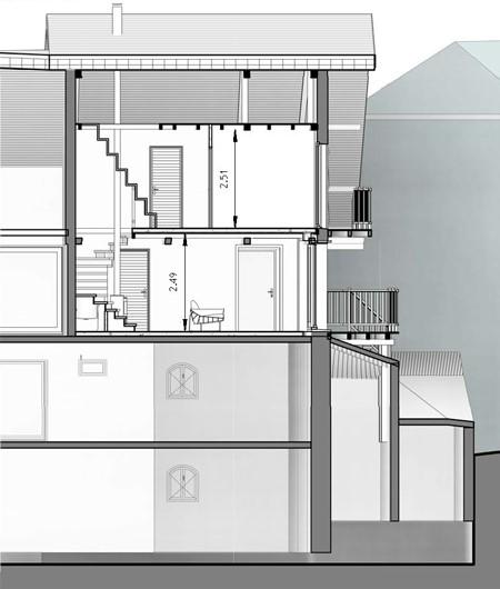 Pelvoux Les Claux Geert Vennix architecte