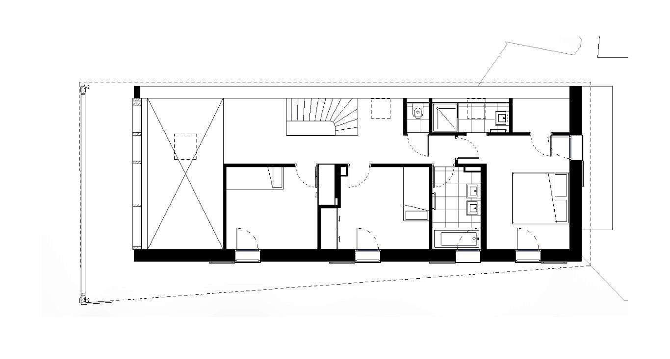 Vallouise Geert Vennix architecte