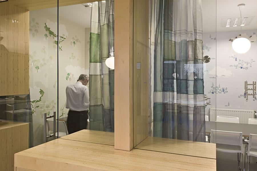 Rotterdam Geert Vennix Architecte