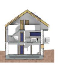 PSV 1400 Geert Vennix architecte