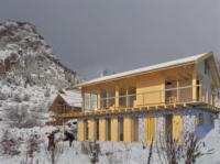 Pallon Geert Vennix architecte