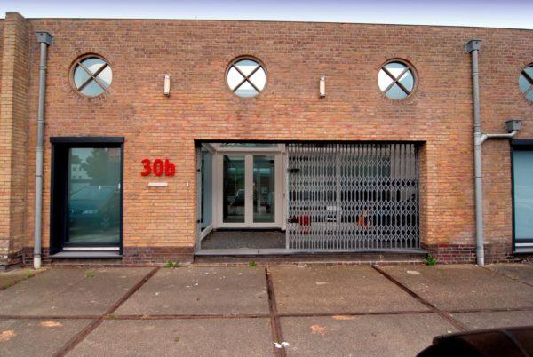 Transformation Geert Vennix architecte