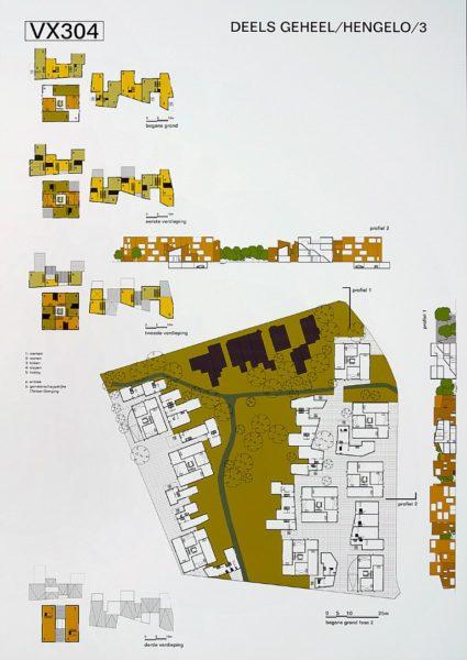 Hengelo Geert Vennix architecte