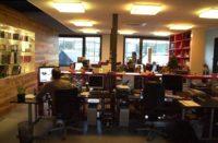 Bureau Geert Vennix architecte