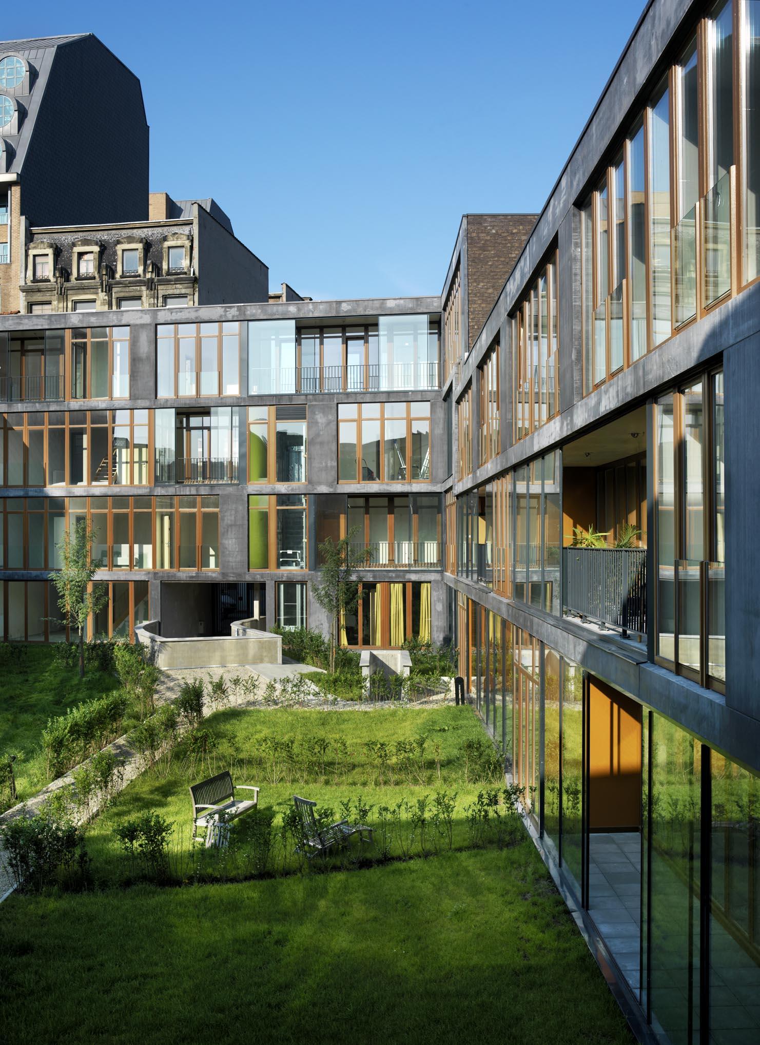 Schaafstraat Antwerpen
